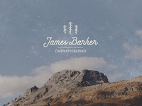 James Barker - Cinematographer brandmark