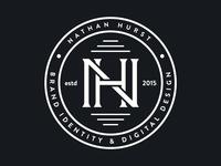 Nathan Hurst Monogram