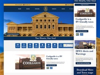 Shire of Coolgardie