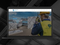 Apex Technical Services Website