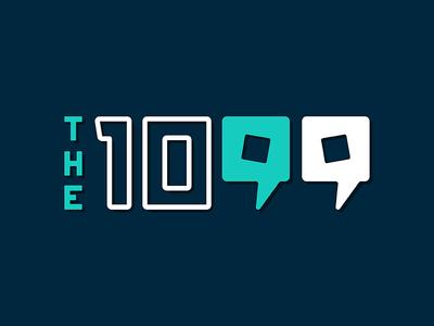 The 1099 Podcast Logo