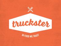 Truckster Logo