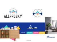 AleppoSky Brand