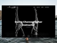 Alexa Moffett Dance Choreographer