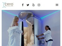 Cryotherapy mobile