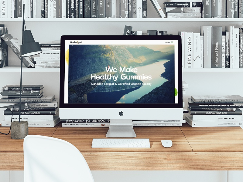 Herba desktop