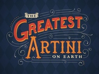 Artini 2017 Logo