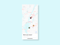 Map #DailyUI #day029