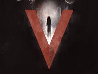 Phantasm V - Ravager Teaser Poster