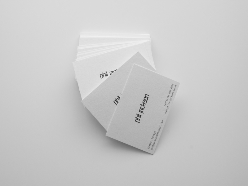 Personal Business Card personal branding editorial design editorial vector typedesign type design typography design typeface type fonts font typography branding indesign design illustration illustrator graphic design photoshop graphicdesign
