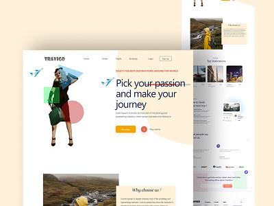 Website desing design landing page design corporate design graphicdesign app design website design ui landing page