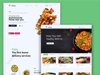 website design ui graphicdesign landing page design app design corporate design website design landing page