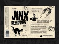 Jinx Remover