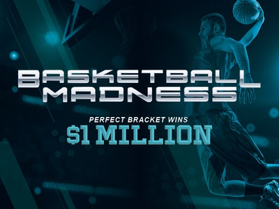 Basketball Madness