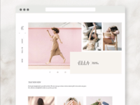 Ella Website