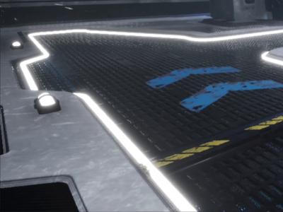 Video Game HUD Intro after effects design desktop ux ui game animation
