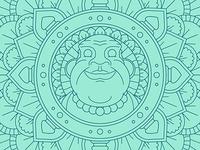 Mr. Buddha