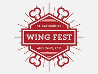 St. Catharines Wing Fest
