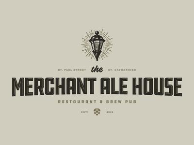 The Merchant Ale House