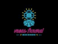 Vegas Funeral Records Logo