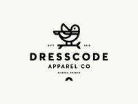 Dresscode Apparel Logo