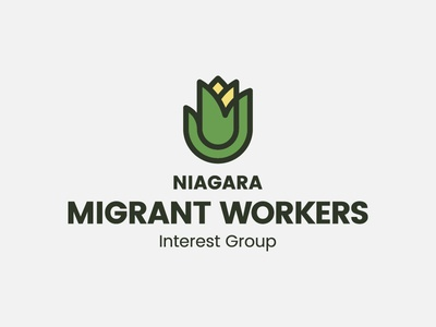 Niagara Migrant Workers Interest Group Logo