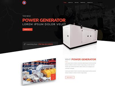 Powergeneratores