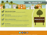 Div City Info Graphic