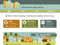 Div City Home Page