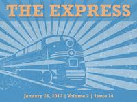Express Masthead