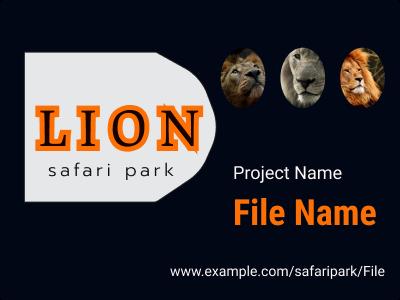 Folder & file labeling - Concept filling digital figmadesign figma file manager lable design folder design file