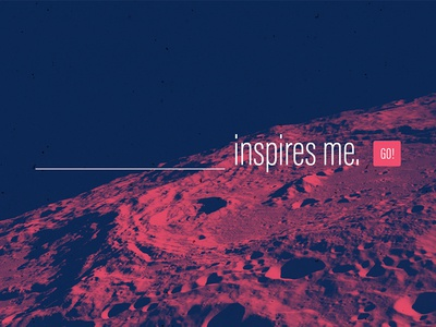 What Inspires You? inspiration form