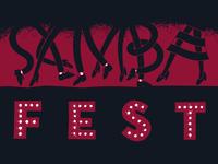 Tramjazz Sambafest