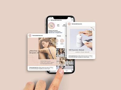 Branding - Social Media socialmediadesign graphicdesign socialmedia instagram logotipo branding logo design graphicdesgn diseñografico