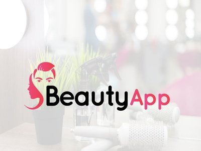 Beautyapp  Logo