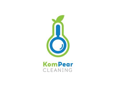 Kompear Logo Design
