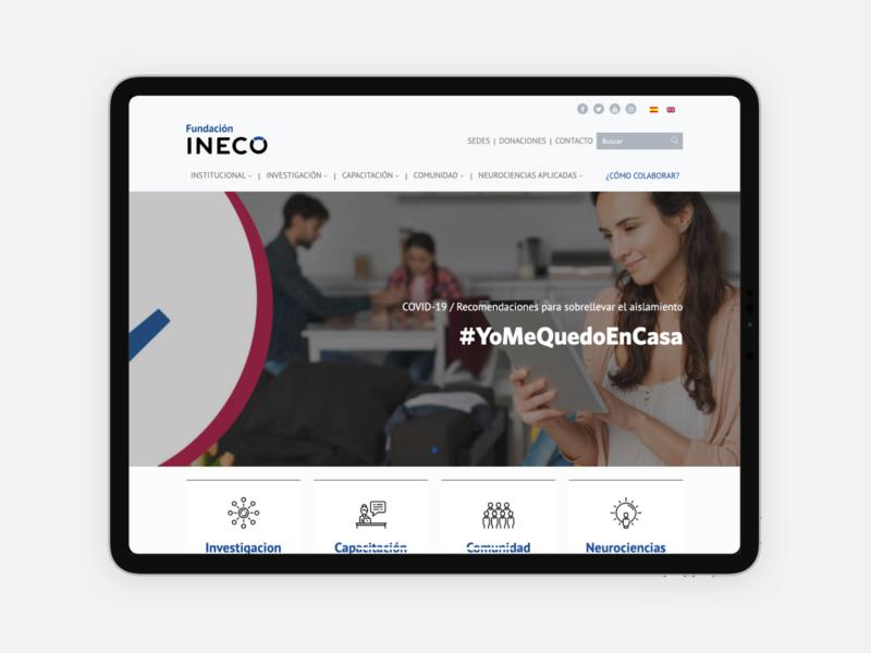 Fundacion INECO