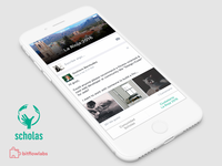 Scholas  Occurrentes - by Bitflow Labs