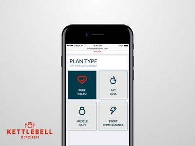Meal Plan - Plan Type - Kettlebell Kitchen