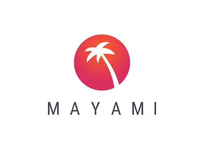 MAYAMI mayami palm