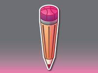 Dribble Eraser
