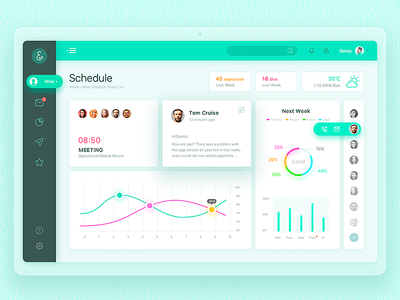 Teamwork Tools design ux ui management bb teamwork tools
