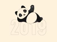 Panda b