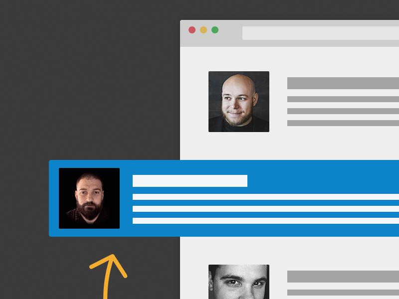 Higher profile real pixels