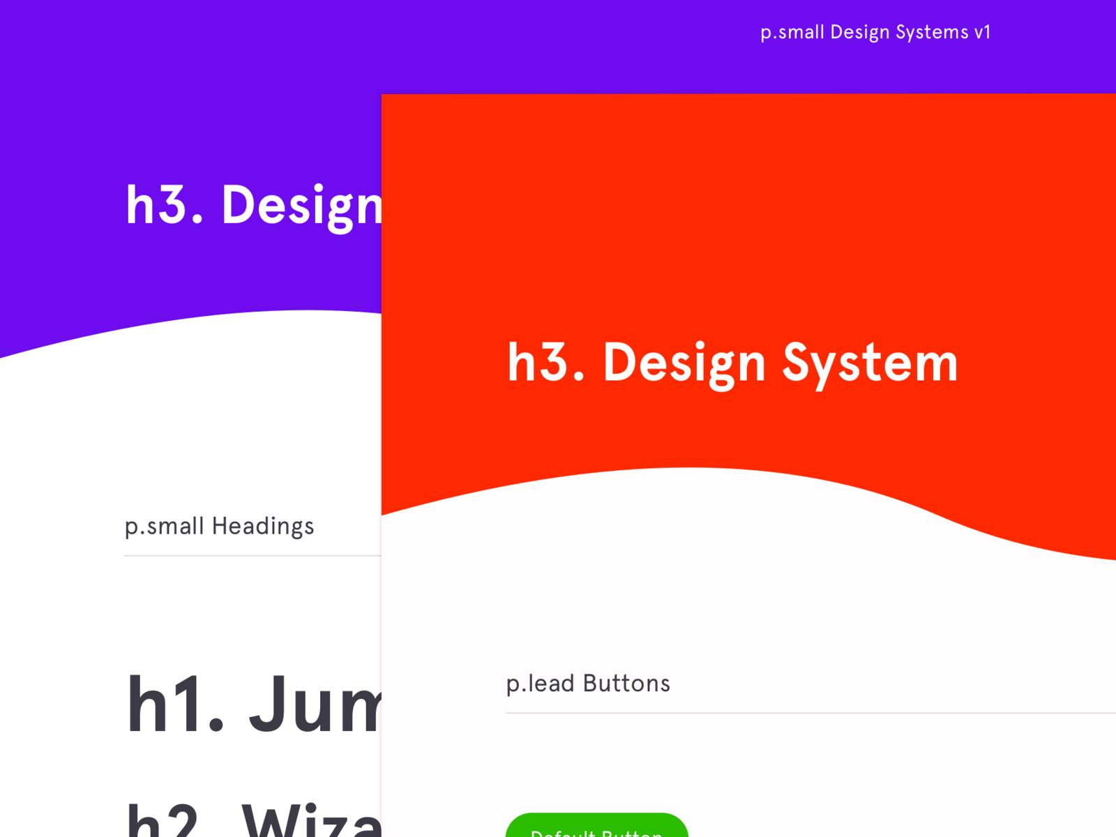 UI - Design Systems Template design systems template melbourne ui apercu white style guide design systems sketch freebie design system