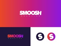 Smoosh Creative Logo Redesign