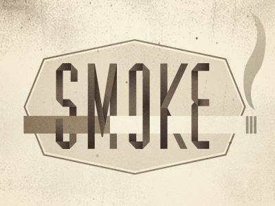 Smokedribble