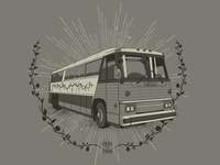 MeWithoutYou bus