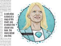 SanFran Mag Editorial - Cori Bargmann