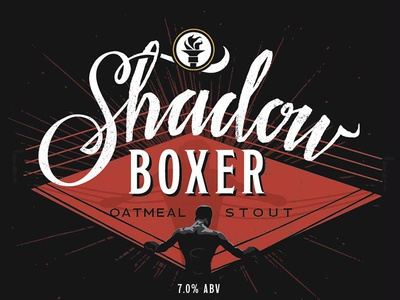 Shadow Boxer 2017 Update